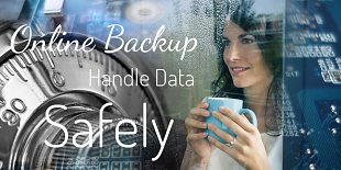 How Safe are Online Backup Services | SafeBACKUP Services