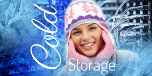 Cold Data Storage is Cheaper | DataBACKUP Advice